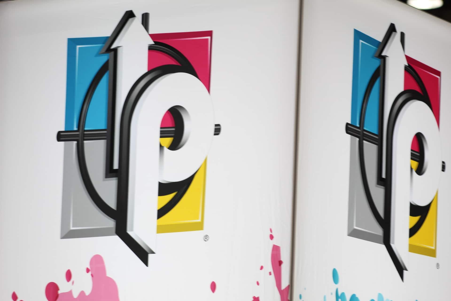 ppt logo art